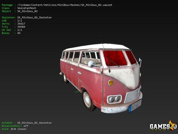 PUBG: Xuất hiện thêm hình ảnh về map mới, xe trượt cát và xe bus - ảnh 4