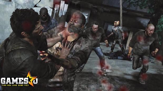The Last of Us đã được Sony xác nhận sẽ có riêng một phiên bản dành cho PC