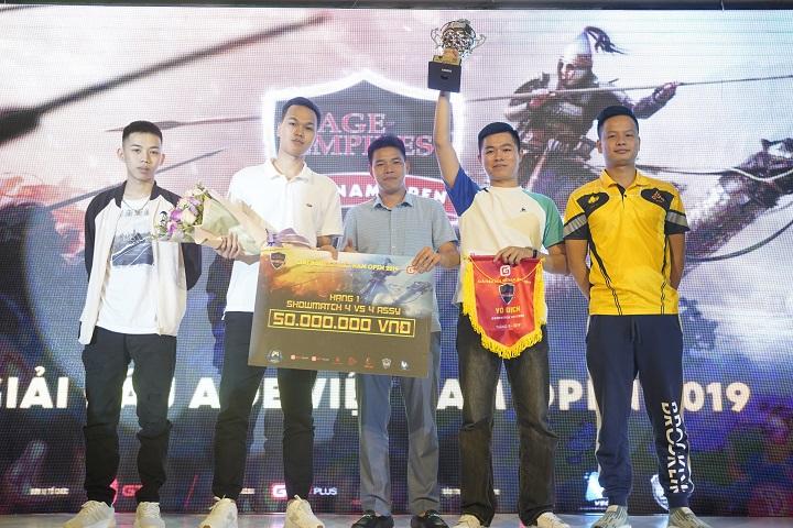 Team Việt Nam1