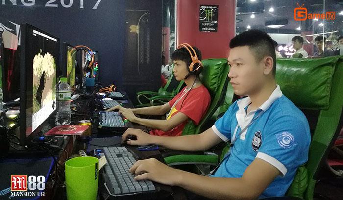 Hưng Nhổn nói với Zing, việc anh đánh bại ứng viên vô địch ở thể loại Solo Random là chuyện bình thường (Ảnh: GameTV)