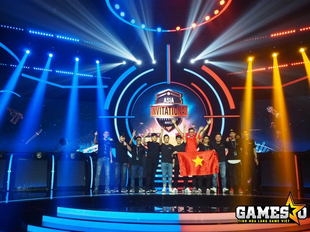 Với việc để thua hai đội tuyển tới từ nước chủ nhà Trung Quốc, Ahihi cùng Dragon sẽ nhận được mỗi đội 10.000 USD tiền thưởng