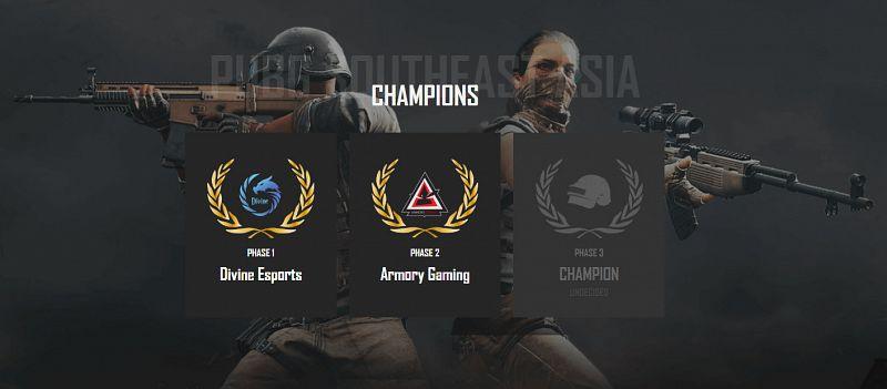 Ai sẽ là nhà vô địch Đông Nam Á tại PSC Phase 3?