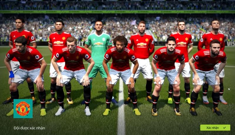 Các HLV sẽ xây dựng đội hình mới hay tiếp tục nâng cấp đội bóng cũ?