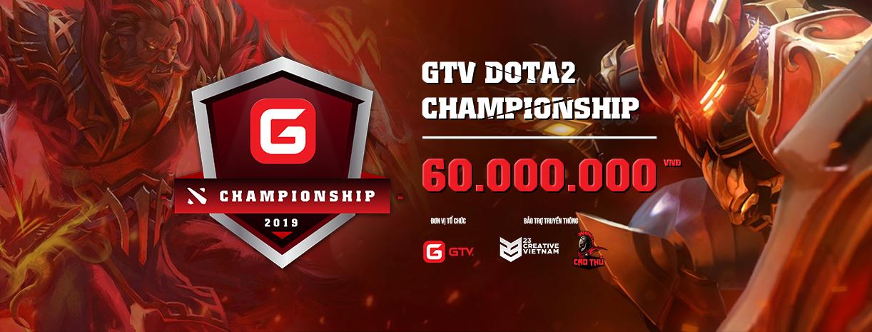Giải đấu GTV Dota 2 Championship đã diễn ra vô cùng thành công sau 4 ngày thi đấu