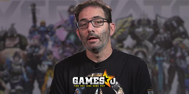 Jeff Kaplan khẳng định, E3 2017 sẽ không có bất cứ hoạt động hay thông tin gì của Overwatch