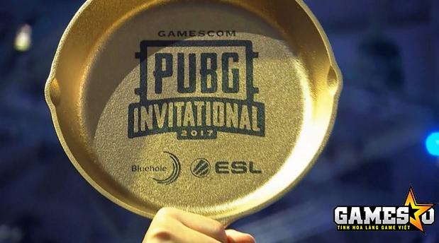 PUBG đã sẵn sàng gia nhập vào hàng ngũ những bộ môn eSports?