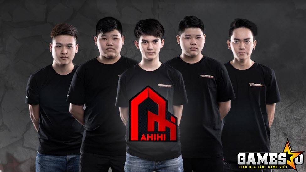 Ahihi đang trong nỗ lực trở thành đội tuyển CFL chuyên nghiệp hàng đầu Việt Nam