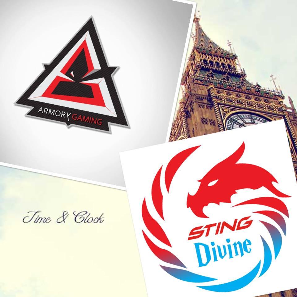 Bức thư đầy tâm tư của Sting Divine Esports dành cho đối thủ, đồng nghiệp Armory Gaming