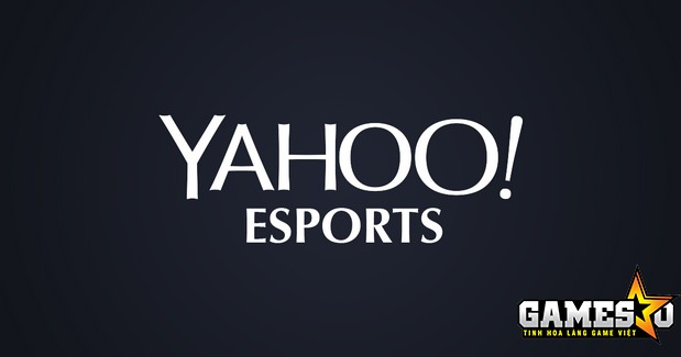 Yahoo Esports sẽ ngừng cập nhật tin tức kể từ ngày 16/6/2017