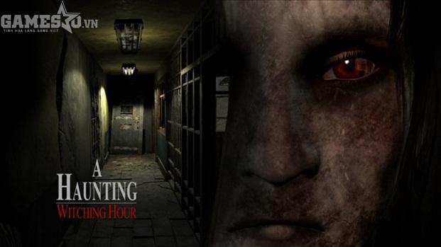 A Haunting: Witching Hour - Trước khi chơi tựa game này hãy cân nhắc kỹ lưỡng - ảnh 2