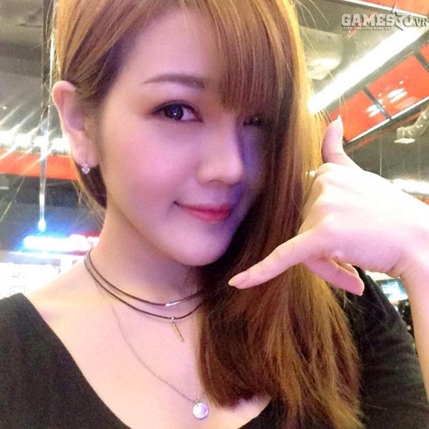 Bít Tết - Cô nàng admin xinh đẹp khiến cộng đồng game thủ xao xuyến - ảnh 7
