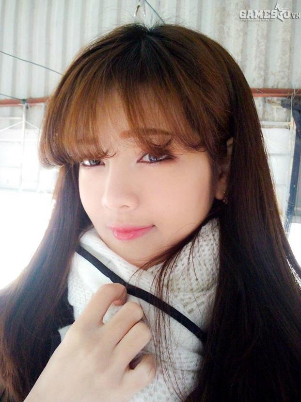 Bít Tết - Cô nàng admin xinh đẹp khiến cộng đồng game thủ xao xuyến - ảnh 8
