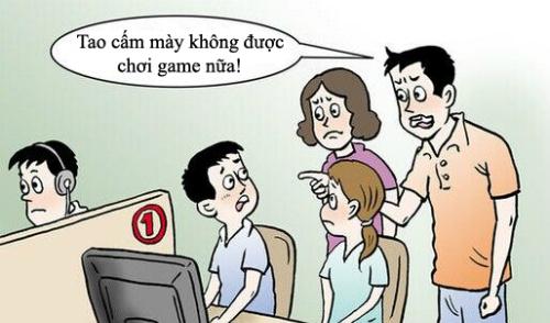 Bố mẹ sẽ từ mặt nếu tôi theo nghiệp game thủ để kiếm sống - ảnh 4