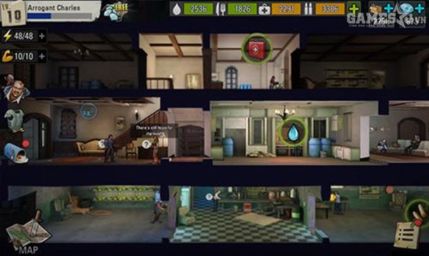 City of the Undead - Game sinh tồn tiêu diệt zombie trong thành phố - ảnh 4