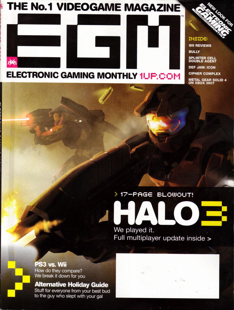 Điểm danh những tạp chí về game nổi tiếng nhất thế giới - ảnh 11