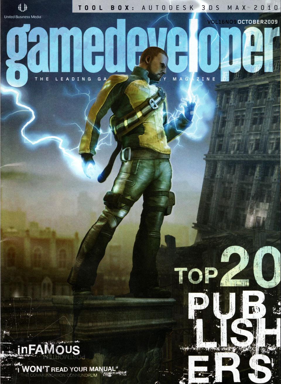 Điểm danh những tạp chí về game nổi tiếng nhất thế giới - ảnh 3