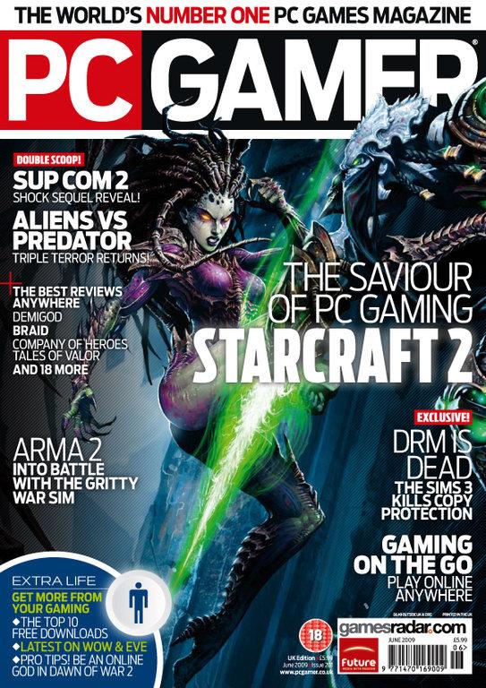Điểm danh những tạp chí về game nổi tiếng nhất thế giới - ảnh 5