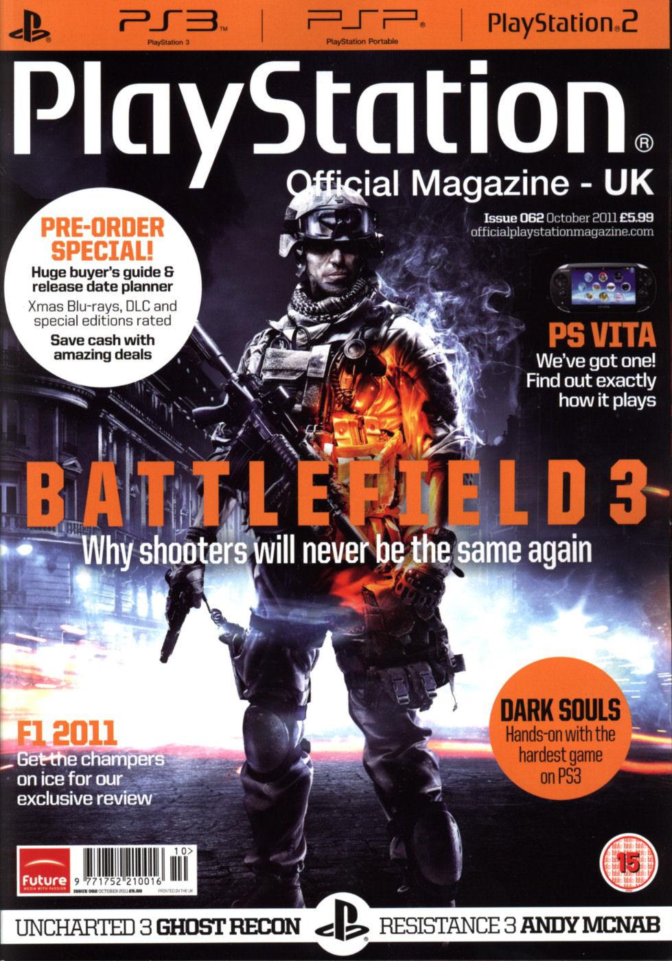 Điểm danh những tạp chí về game nổi tiếng nhất thế giới - ảnh 7