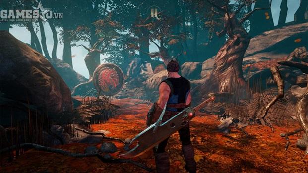 Epic of Kings - Game chặt chém đỉnh cao đã có mặt trên Android - ảnh 3