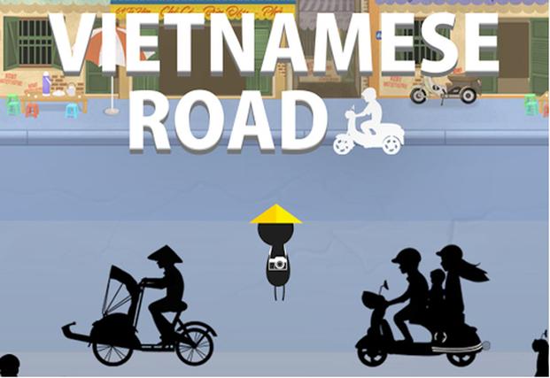 Facebook tài trợ 1 tỷ đồng cho tựa game về đường phố Việt Nam - ảnh 1