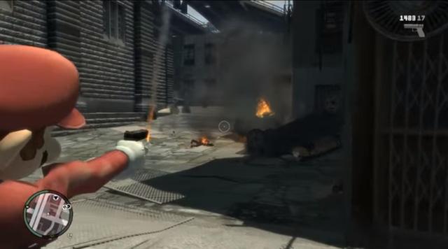 GTA IV vẫn có bản cập nhật mới sau ...8 năm - ảnh 4