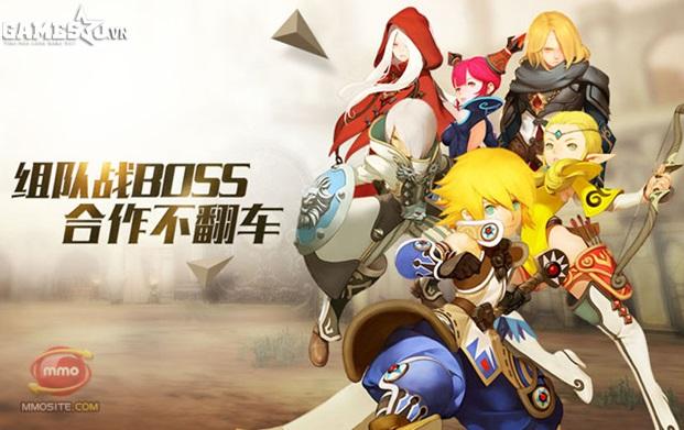 Game thủ đã có thế download Dragon Nest Mobile để chơi ngay   GameSao