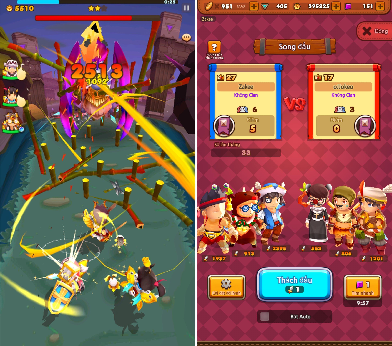 GameSao thân tặng 100 VIPCODE Rogue Life mừng game ra mắt - ảnh 4