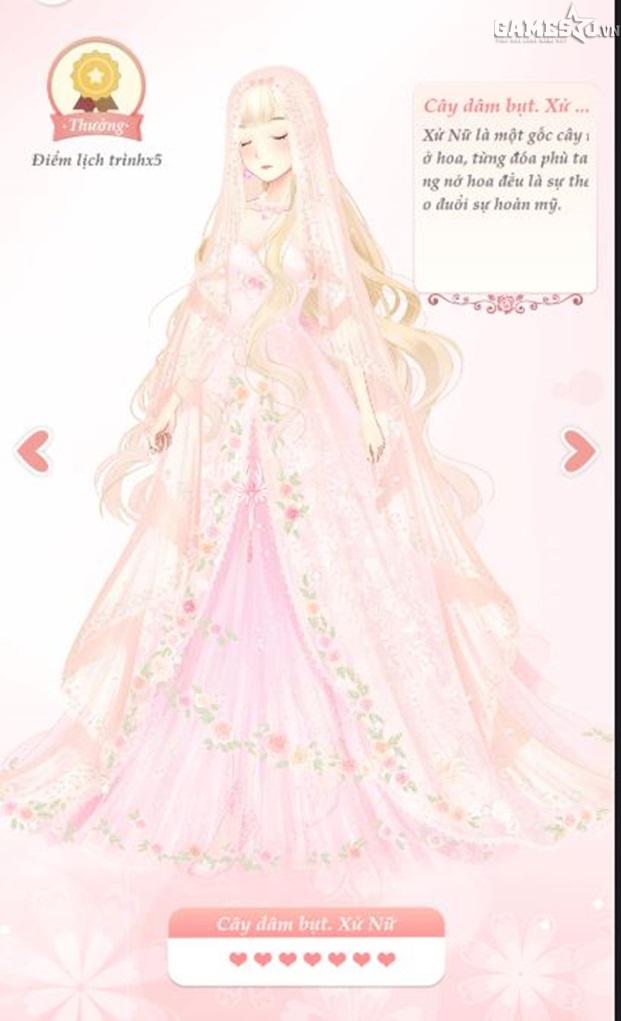 GameSao thân tặng 200 GiftCode Nhật Ký Tình Yêu mừng game ra mắt - ảnh 3