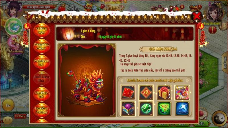 GameSao thân tặng 200 GiftCode mừng event rực rỡ của Kiếm Thánh Mobile - ảnh 3