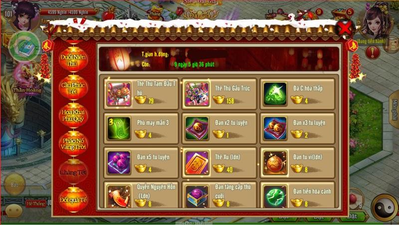 GameSao thân tặng 200 GiftCode mừng event rực rỡ của Kiếm Thánh Mobile - ảnh 5