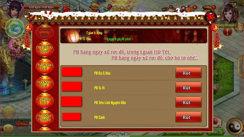 GameSao thân tặng 200 GiftCode mừng event rực rỡ của Kiếm Thánh Mobile - ảnh 6