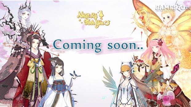GameSao thân tặng 200 GiftCode Nhật Ký Tình Yêu mừng bản update mới nhất - ảnh 2