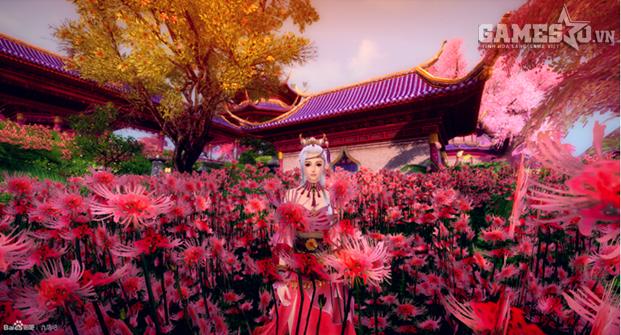 GameSao thân tặng 500 GiftCode Cửu Âm Chân Kinh 2 mừng máy chủ mới Lệnh Hồ Xung - ảnh 2