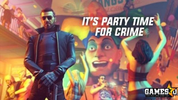 Gangstar New Orleans - GTA trên di động đã chính thức ra mắt - ảnh 1