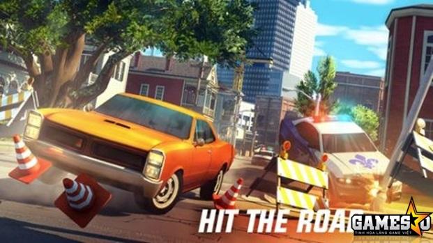 Gangstar New Orleans - GTA trên di động đã chính thức ra mắt - ảnh 3