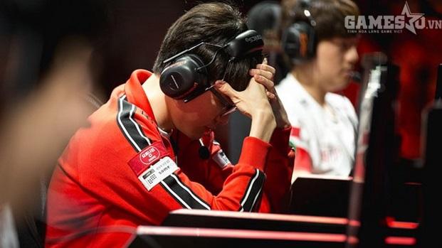 Đương Kim Vô Địch SKTT1 bất ngờ nhận thất bại đầu tiên trước đội tuyển đến từ Đài Loan: Flash Wolves