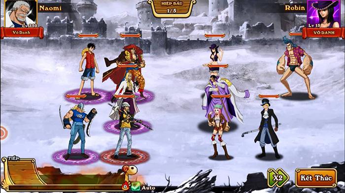 GameSao thân tặng 300 GiftCode Haki Bá Vương mừng ngày ra mắt - ảnh 1