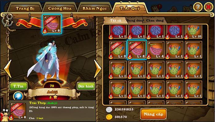 GameSao thân tặng 300 GiftCode Haki Bá Vương mừng ngày ra mắt - ảnh 2