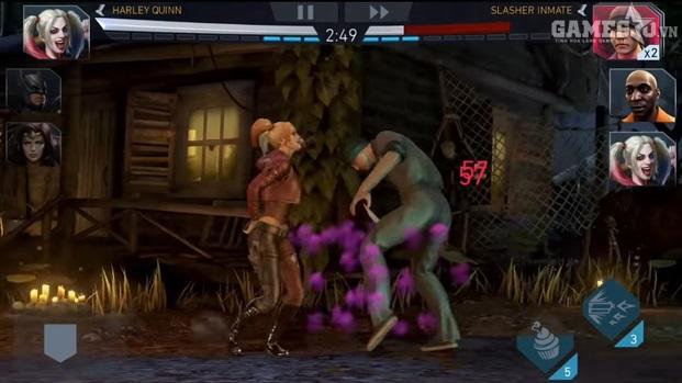 Injustice 2 - Tựa game kết hợp giữa các siêu anh hùng và Mortal Kombat - ảnh 3
