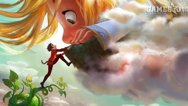 Dự án hoạt hình Gigantic của Disney đã tìm được đạo diễn và dự kiến ra rạp vào mùa hè 2018. Ảnh: Disney.