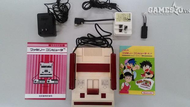 Không ngờ trong kho đồ của Nintendo còn có hàng loạt máy NES kinh điển như thế này - ảnh 3