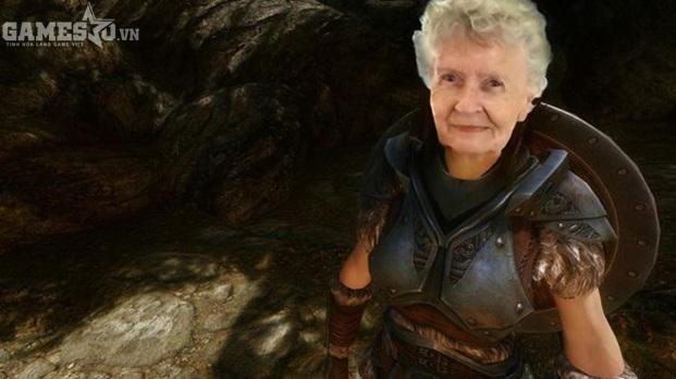 Lắng nghe câu chuyện nổi tiếng về cụ bà 80 tuổi chơi game trở thành Youtuber nổi tiếng - ảnh 2