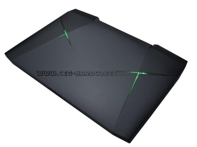 Laptop chơi game đỉnh cao nhất thế giới có giá 350 triệu đồng - ảnh 1