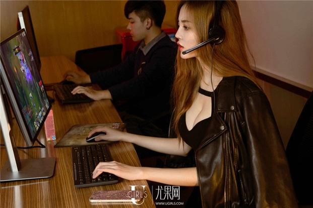 Nhật ký: Một ngày ngồi Net của cô nàng sinh viên 18 tuổi nghiện game - ảnh 22