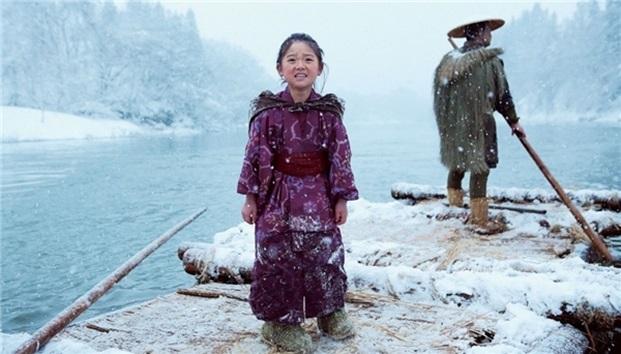 Oshin là tác phẩm gắn bó sâu sắc với người Việt. (Ảnh: Internet)