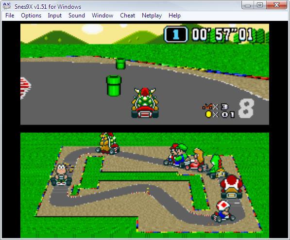 Những phần mềm giả lập giúp bạn chơi lại những tựa game của tuổi thơ - ảnh 2