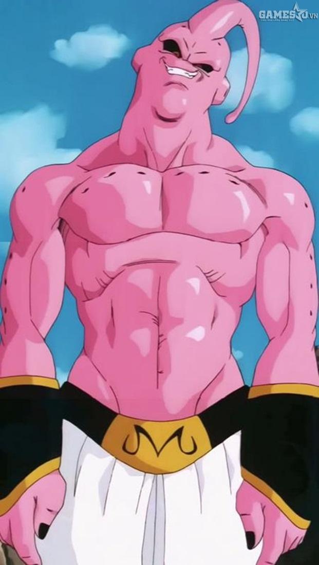 Super Bư được tiến hoá từ Ma Bư Còm sau khi hắn nuốt Ma Bư Mập vào cơ thể.