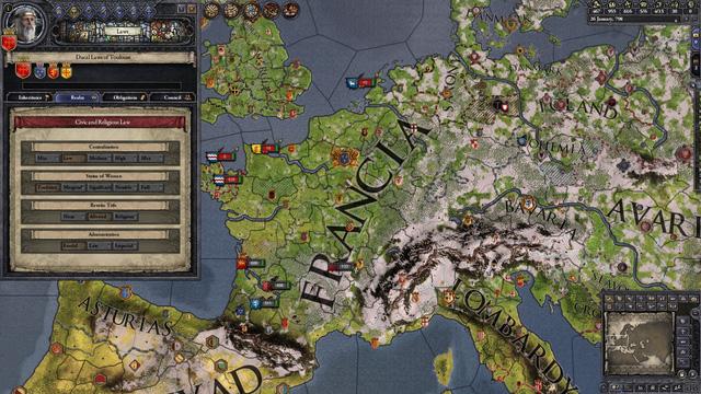 Những tựa game cực hay được dựng bối cảnh thời trung cổ - ảnh 5