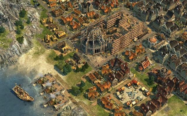 Những tựa game cực hay được dựng bối cảnh thời trung cổ - ảnh 7