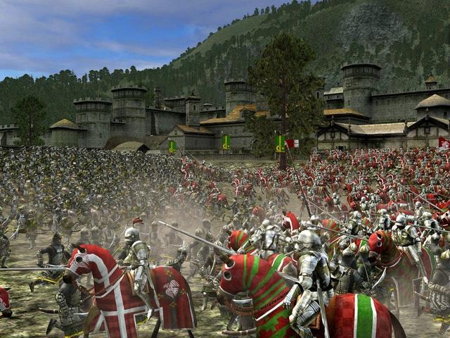 Những tựa game cực hay được dựng bối cảnh thời trung cổ - ảnh 8